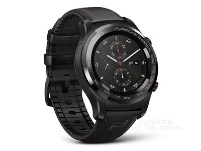 HUAWEI WATCH 2  Porsche Design特别版