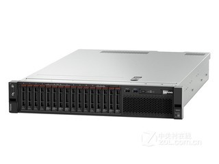 联想ThinkSystem SR850(Xeon Gold 5115*2/32GB/600GB*2)
