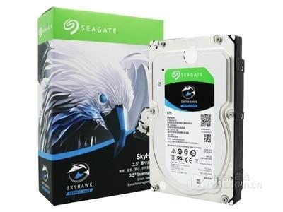 希捷 6TB 7200转 256MB(ST6000VX0023)