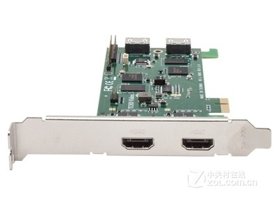 天创恒达 TC-542N2-L HDMI