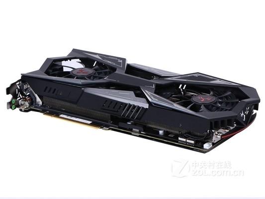 七彩虹iGame GTX 1080 Vulcan X OC