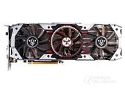 七彩虹 iGame GeForce GTX1070Ti Vulcan AD