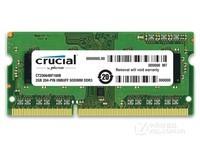 Crucial英睿达镁光美光DDR3 1600 2G笔记本电脑三代内存条兼1333
