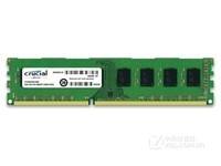 Crucial 英睿达 镁光 美光 DDR3 1600 2G 台式机内存条 兼容1333