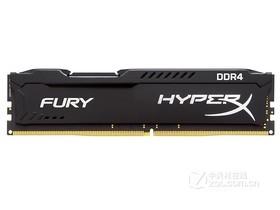 金士顿骇客神条FURY 8GB DDR4 2666(HX426C15FB/8)