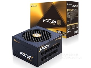 海韵FOCUS+850FX