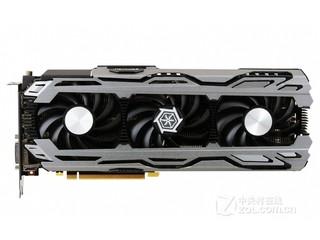 Inno3D GeForce GTX 1060冰龙超级版