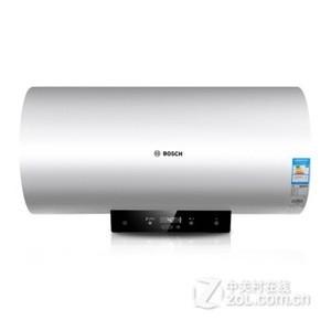 博世(BOSCH)电热水器 预约速热 一级能效节能触屏控制 逸洁80升EWS80-ME1