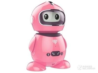 巴巴腾 小勇早教语音智能机器人