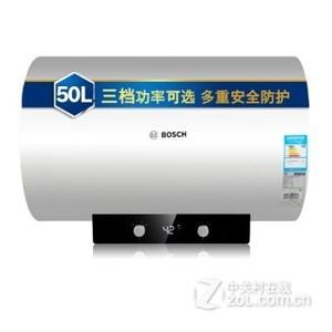 博世(BOSCH)电热水器速热节能 机械调节 一级能效 逸能50升EWS50-BM1