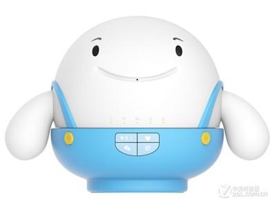 巴巴腾 Q1汤圆智能机器人