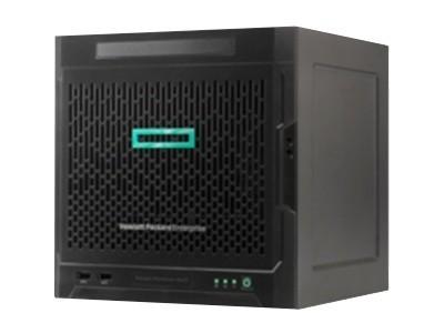 HP ProLiant MicroServer Gen10(870208-AA1)