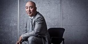 英特尔公司全球副总裁兼中国区总裁杨旭专访