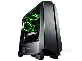 名龙堂剑龙GM70 i7 7700K/GTX1070 游戏DIY组装电脑主机