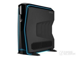 索泰MEK1(i5 7400/16GB/240GB+1TB/GTX 1070Ti)