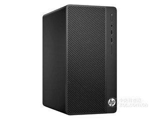 惠普战86 Pro G1(i5 7500/4GB/128GB+1TB/集显)