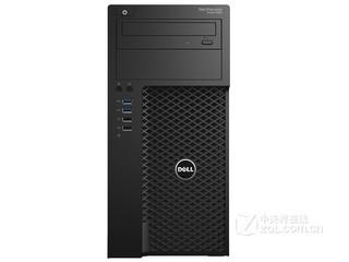 戴尔Precision T3620 系列(Xeon E3-1240 v5/8GB*2/2TB/W2100)