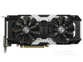 索泰GeForce GTX 1060-6GD5 X-Gaming