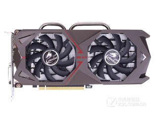 七彩虹Colorful GTX1060-6GD5 GAMING V3