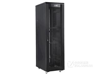 全睿豪华服务器机柜QR-6042