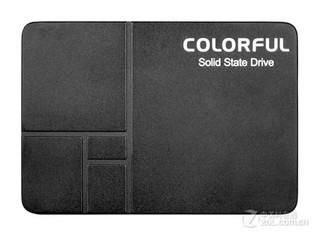 七彩虹SL500 Plus(320GB)