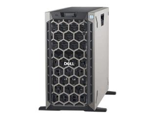 戴尔PowerEdge T440 塔式服务器(Xeon 铜牌 3106/8GB/600GB)