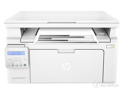 "HP M130nw  ""北京联创办公""(渠道批发)惠普激光打印一体机 行货保障 送货上门  免运费 含税带票 售后无忧 轻松打印。"