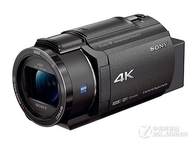 索尼 FDR-AX45