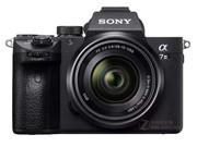 单机13100元   配28-70套机14450元   索尼(SONY)ILCE-7M3/7M3K 索尼A73 A7M3 A7III 全画幅微单数码相机