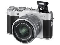 高性能便携机 富士X-A5(15-45mm)促3950