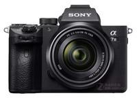 索尼聊城老万索尼A7M3专业视频微单相机