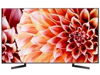 索尼 KD-85X9000F 85寸超高清智能电视