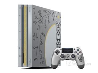 索尼PS4 Pro战神4限量版(1TB)