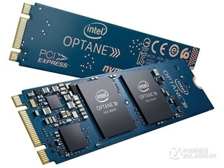 Intel 傲腾800P M.2 2280(118GB)