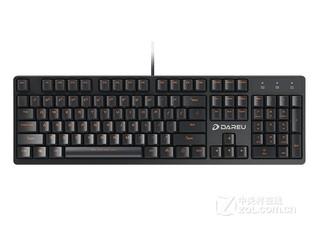 达尔优DK100游戏机械键盘