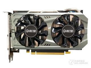 影驰GeForce GTX 1060 Mini 6G