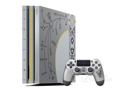 索尼 PS4 Pro战神4限量版(1TB)