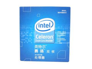 Intel 赛扬双核