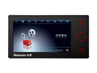 纽曼ManMan-F5(4GB)