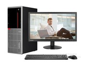 联想ThinkCentre E95(i3 7100/4GB/1TB/集显)