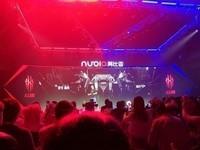 努比亚红魔电竞游戏手机(8GB RAM/全网通)发布会回顾4