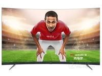 TCL55T3电视(55英寸 4核 4K 曲面) 京东3999元
