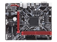 技嘉 B360M D3V/DS3H/GAMING 3/HD3主板台式机电脑游戏1151针八代