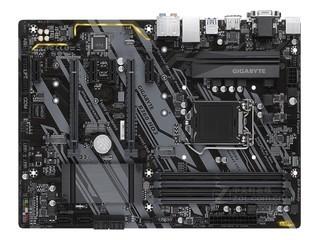 技嘉B360 HD3