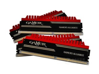 影驰GAMER 16GB DDR4 2400