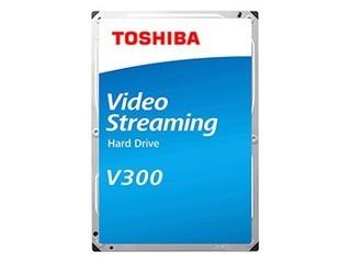 东芝V300系列 1TB 5700转 64MB