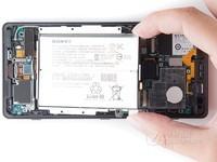 索尼Xperia XZ2(双4G)专业拆机6