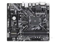 技嘉 B450M DS3H 电脑游戏主板+AMD锐龙 3 2200G AMD主板CPU套装