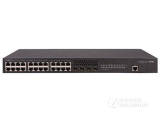 H3C S5130S-28P-EI