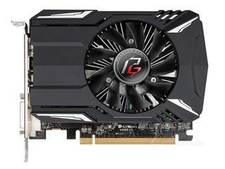华擎Phantom Gaming Radeon RX560 2G